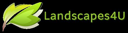 Landscapes 4 U